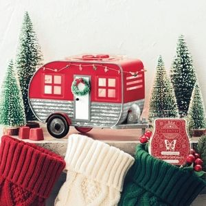 Scentsy Holiday Collection